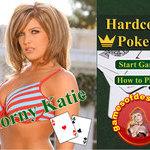 Dögös Katie póker